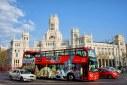 Hop on Hop off Madrid: saiba como conhecer a capital espanhola