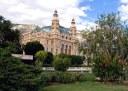 Casino de Monte Carlo: jogos e diversão em Mônaco