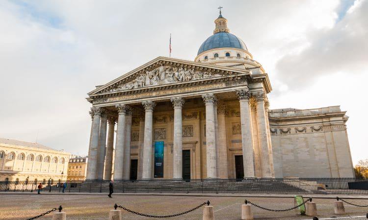 monumento pantheon