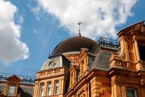 observatório real de londres