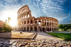 como economizar em Roma