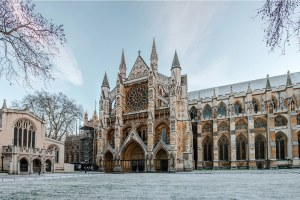 ingressos abadia westminster