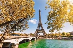 Melhores tours em Paris