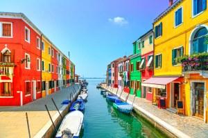 Ilhas de Veneza
