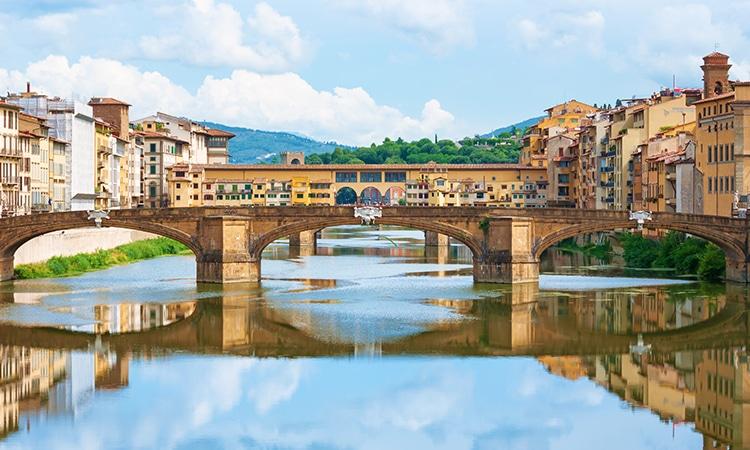 Florença Ponte Vecchio