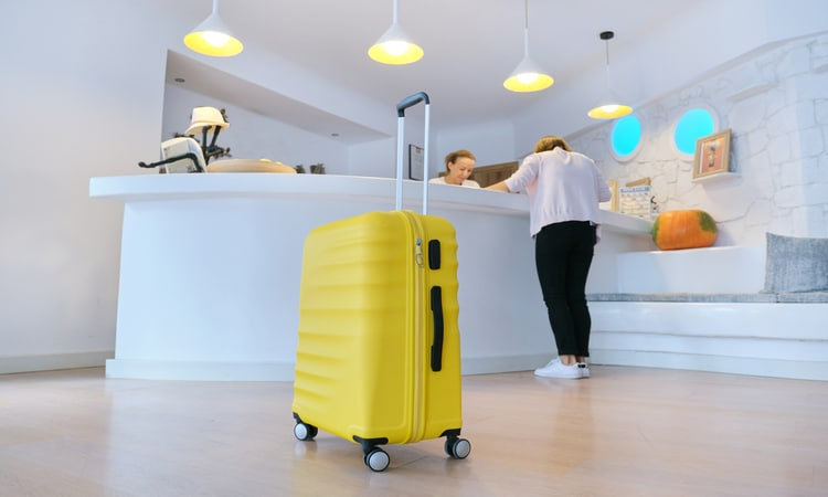Tudo sobre as melhores malas de viagem