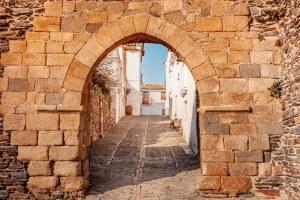 Turismo de Aldeia em Portugal