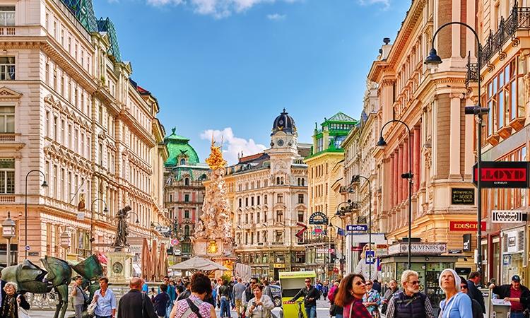 Centro Viena