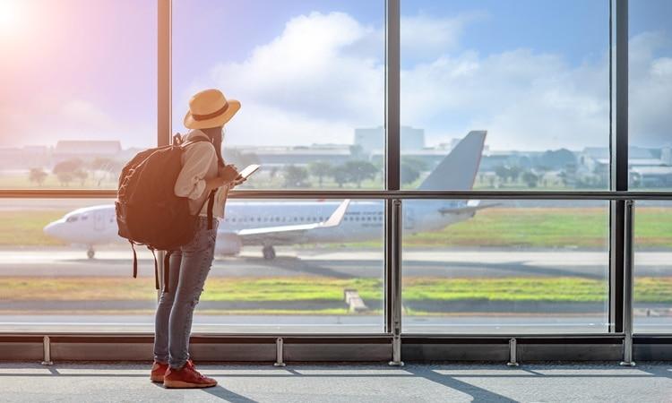 Indenização por atraso de voo cancelado