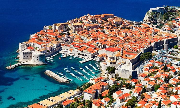 Stari Grad Croácia