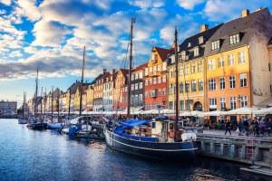 Hotéis em Copenhagen
