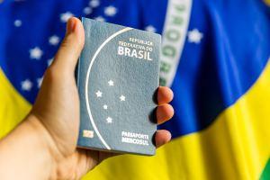 validade do passaporte para entrar na europa