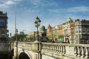 Hotéis em Dublin