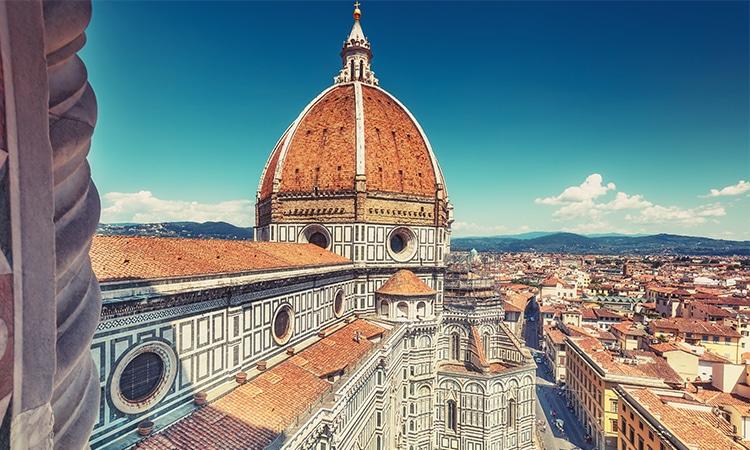 Roteiro Florença Duomo
