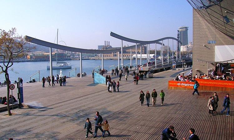 Aquário Barcelona
