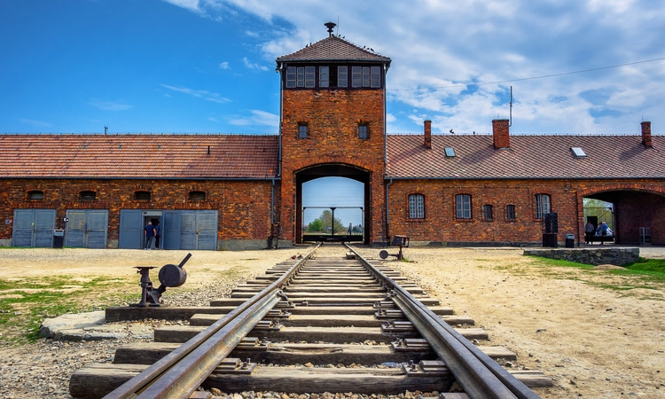como visitar Auschwitz