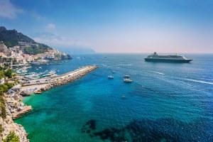 cruzeiros pelo mediterrâneo