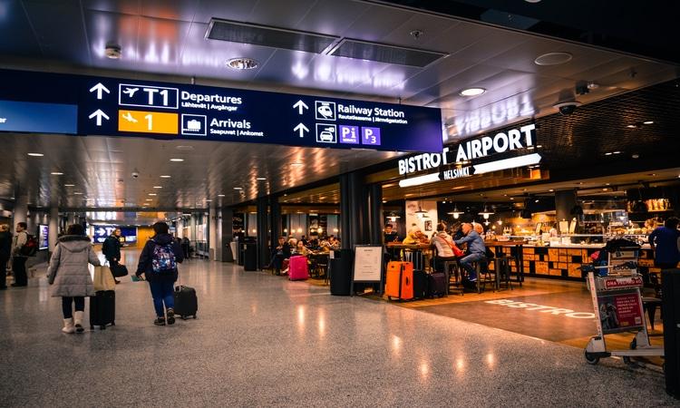 melhores aeroportos para comprar passagens aéreas para Alemanha