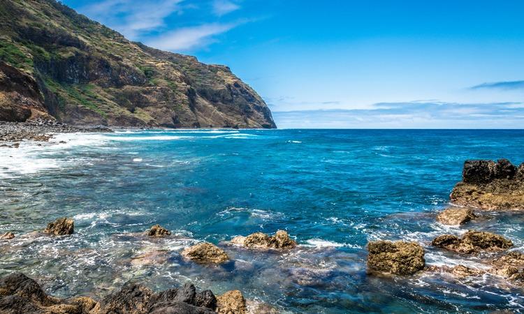 pacotes de viagem para Portugal Ilha da Madeira