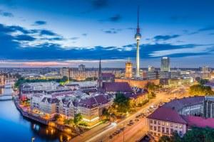 Roteiro Berlim
