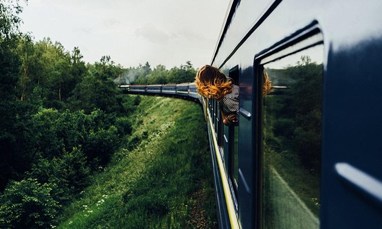 Roteiro Europa trem