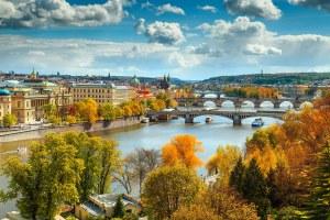 Roteiro Praga