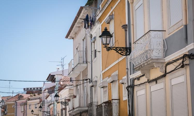 Setubal para bate e volta de Lisboa