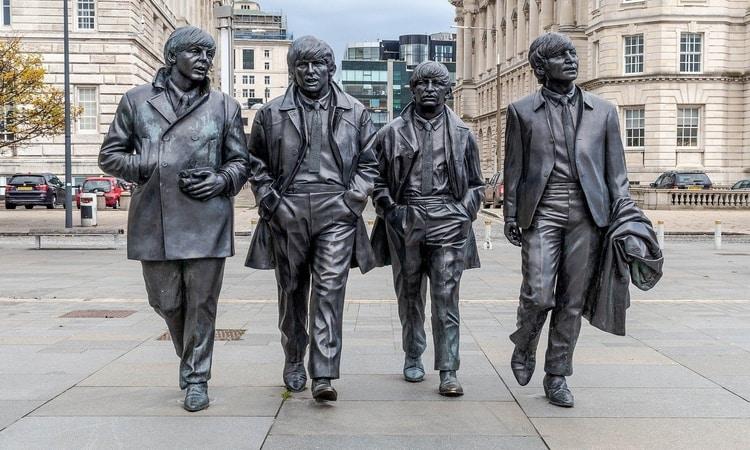 Turismo dos Beatles em Liverpool