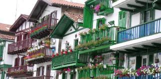 Hondarribia | Pueblos y ciudades del País Vasco | Turismo Euskadi ...