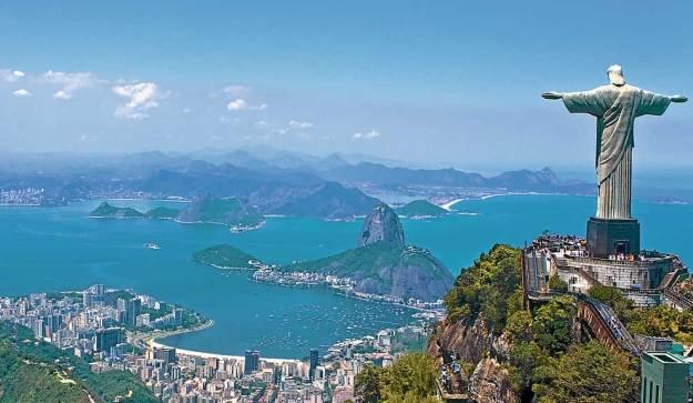 Por las aguas del sur latinoamericano