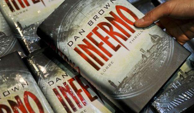 """Viaje al """"Inferno"""" de Dan Brown: un recorrido por los escenarios de su nueva novela"""