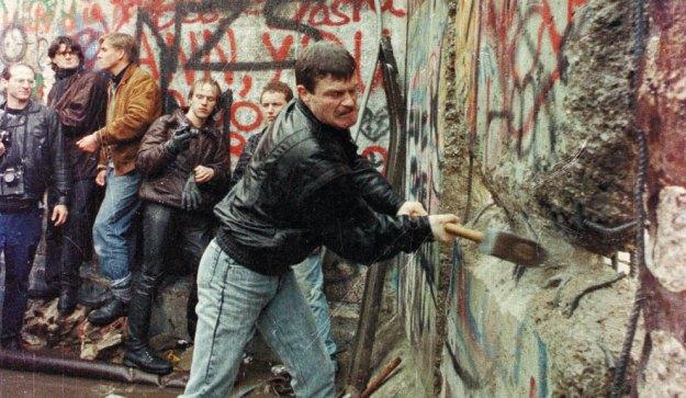 Alemania, a 25 años de su reunificación