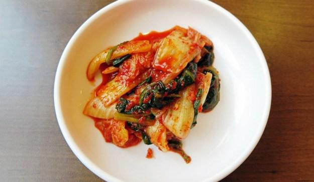 La cocina coreana está en auge