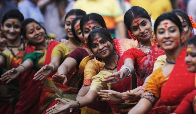 Bailando por el mundo: un arte para conectarse con los locales