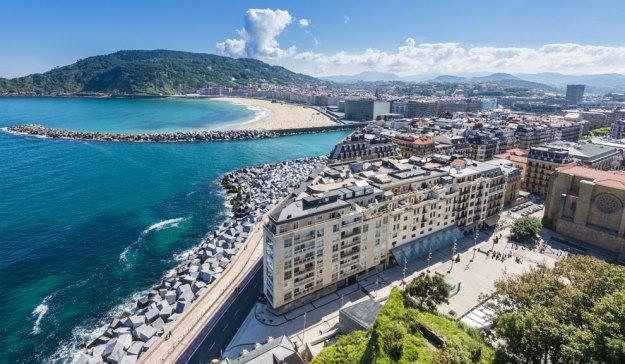 5 destinos de espa a que hay que visitar este 2017 turismo for Lugares turisticos para visitar en espana