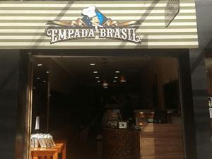 EMPADA BRASIL