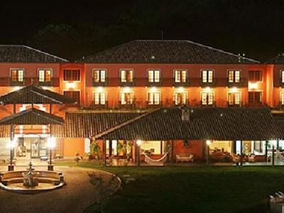Read more about the article RESTAURANTE DO HOTEL FAZENDA JECAVA