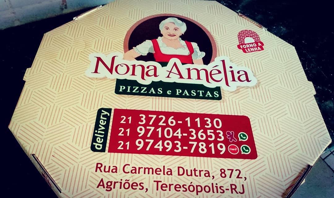 Read more about the article Nona Amélia