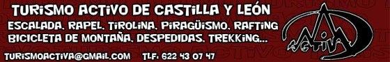 TURISMO CASTILLA Y LEÓN