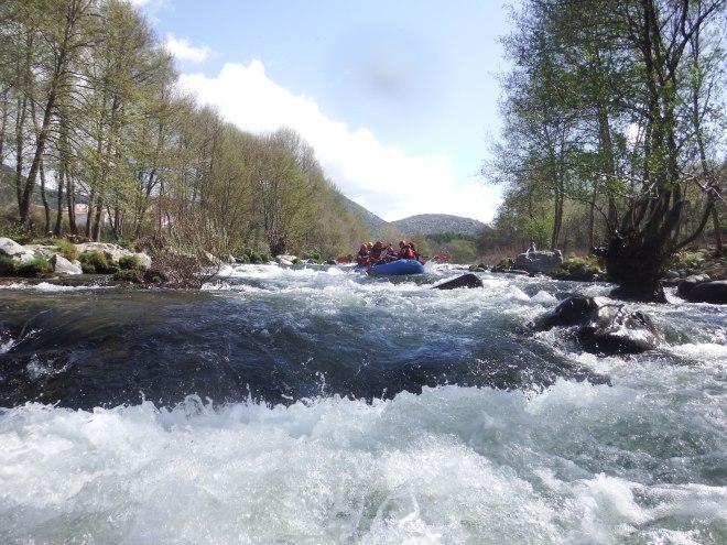 rafting Alto Tormes con www.turismoactiva (64)