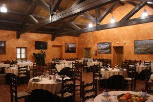 Restaurante Albergue La Concha, Ciudad Rodrigo