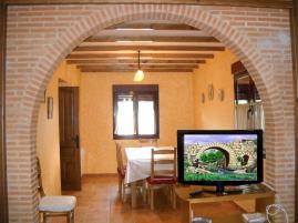 Casa Rural La zarza de Pumareda, Arribes del Duero (3)