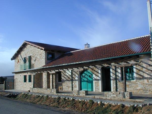 Hostería Casa Flor