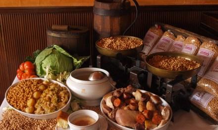 Restaurantes Las Termas