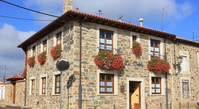 Hotel Rural la Veleta