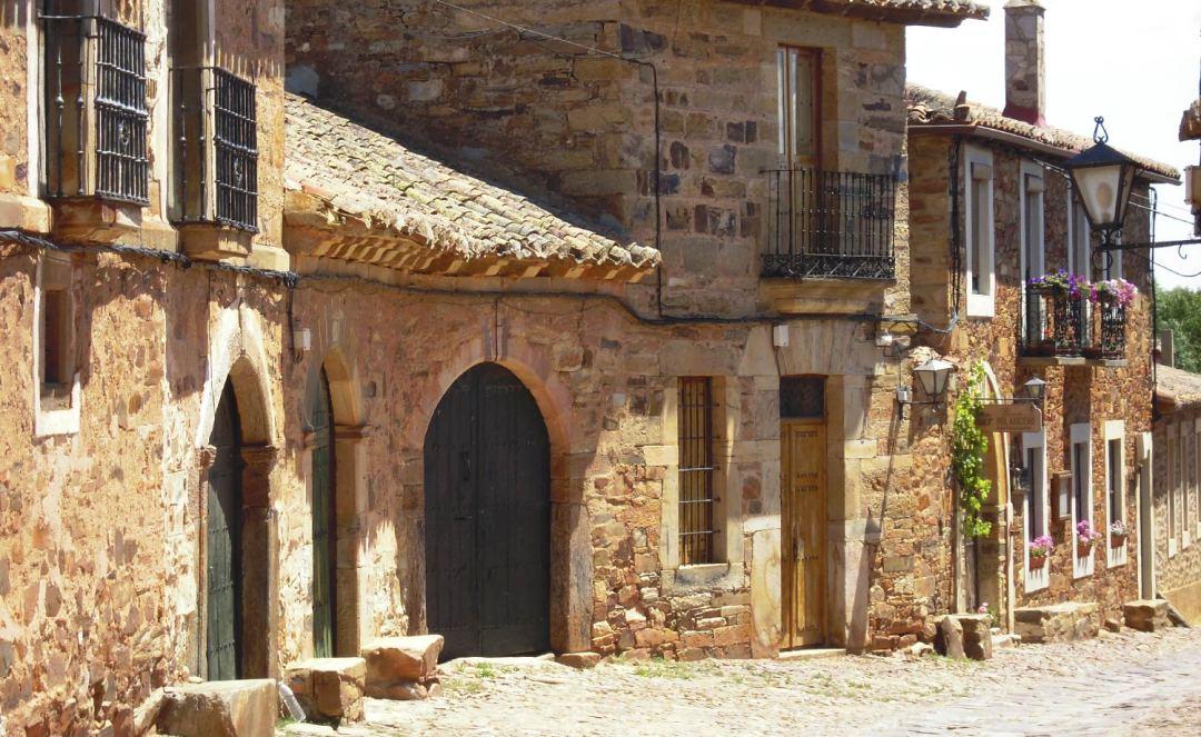 The Maragatería - Turismo de Astorga