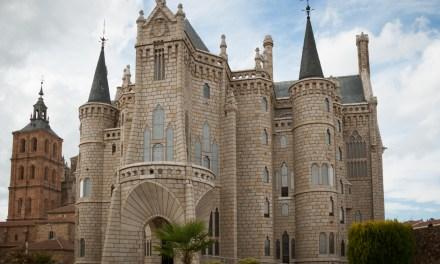 Palacio de Gaudí
