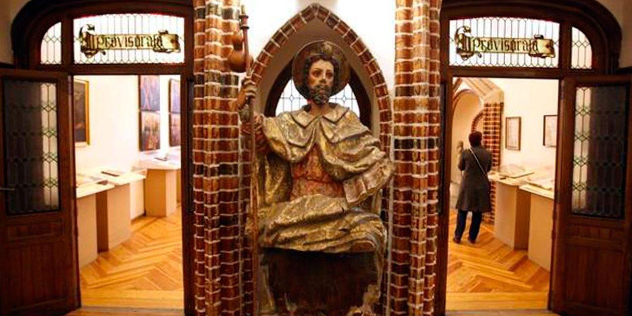 Museums of Caminos