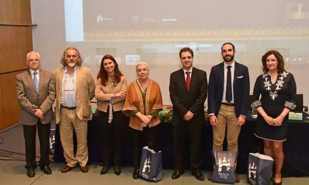 Astorga ratifica su hermanamiento con las ciudades augustas de Braga y Lugo