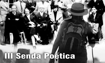 Tercer Año de la  Senda Poética del Poeta Leopoldo Panero